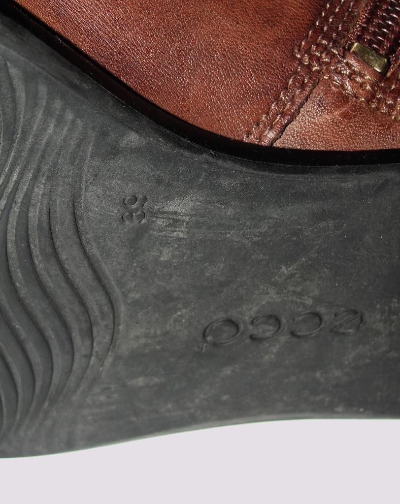 ECCO230LEATHER EQUESTRIAN HOBART TALL HARNESS BOOT EQUESTRIAN ECCO230LEATHER RIDING FLAT BOOTS39 b3321b