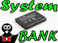 Batteria POTENZIATA BP70A BP-70A per Samsung PL101 PL120 PL170 PL171 PL200 ST30