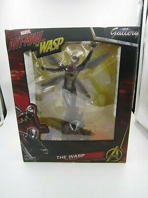 Ant-Man Diamond Marvel Gallery Figurine Ant-Man /& the Wasp