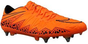 cozy fresh best choice official shop Details zu Nike Hypervenom Phinish SG PRO Fußballschuhe Stollen orange Gr  42,5 - 47 NEU