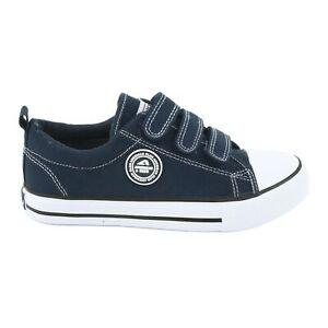 American Club Sneaker per bambini americani con chiusura strappo