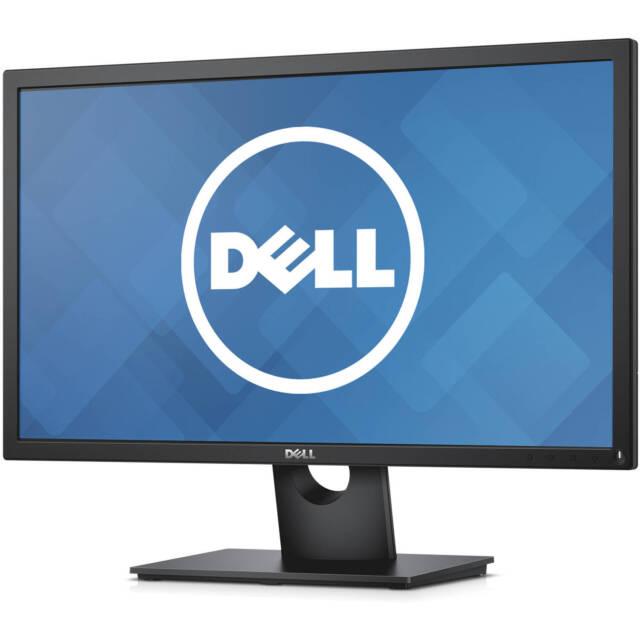 "Full HD 1920x1080, 5ms, VGA Input Dell E2216HVM 21.5/"" LED-Backlit LCD  Monitor"