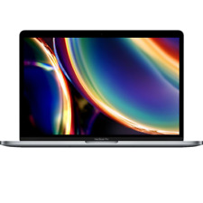 "Apple Macbook Pro 13"" 10th Gen i5 16GB 512GB SSD Space Gray MWP42LL/A"