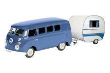 Schuco 452610500  VW T1 Bus with Knaus Schwalbennest 26105