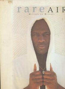 Michael-Jordan-Rare-Air-Hardcover-Book-Factory-Sealed