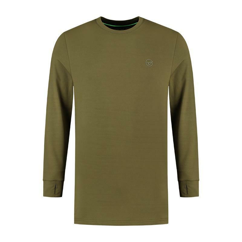 Korda Kore Thermal Long Sleeve Shirt  ALL SIZES