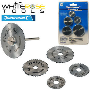 18pc RESIN CUTTING DISC SET hobby rotary tool wheel steel metal copper