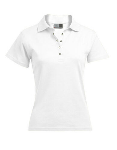 Promodoro Damen Polo Poloshirt Shirt Interlock kurzarm S M L XL XXL 3XL 4XL 5XL