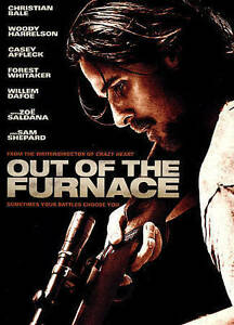 Out of the Furnace -