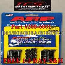 ARP Rod Bolts Kit CRX / Civic / Integra LS B20 VTEC / B18 B18A B18B D16z6 D16y8