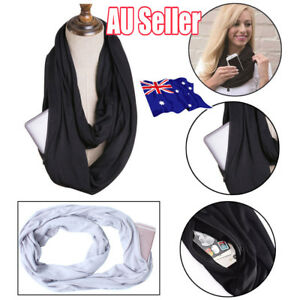 Convertible-Journey-Infinity-Scarf-With-Pocket-Multi-use-Scarf-With-Pocket-MN