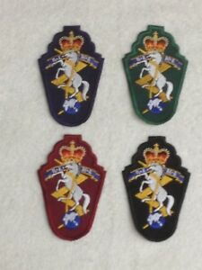 The Light Infantry Biker Patch Patches Sew On Breast Badges
