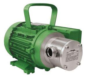 Perbunan//VA Impeller für ZUWA  Pumpe A 30 Liter Ersatz Impeller Impellerpumpe