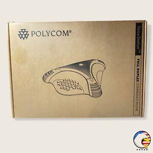 Polycom Voicestation 500 Conference Phone W/ Power Module 2201-17900-001