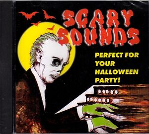 image is loading scary sounds 98 horror sound effects rare vintage