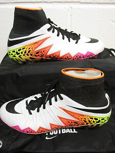 best cheap 4c4ae 31198 Details about Nike Hypervenom Phantom II SG-Pro Mens Football Boots 747489  109 Soccer Cleats