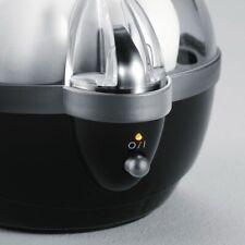 Artikelbild Severin EK 3056 Schwarz-Grau Eierkocher für bis zu 6 Eier