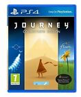 Journey Collectors Edition Flower Flow PlayStation 4 Ps4