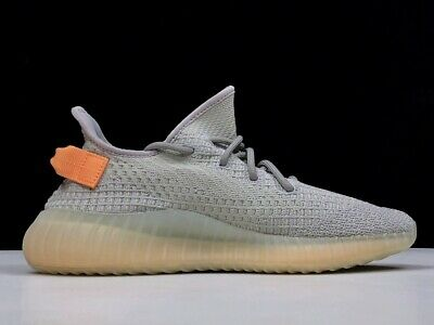 Adidas Yeezy Boost 350 V2 Static 3M Running Trainers Shoes Gray Color | eBay
