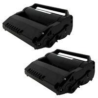 2 Pack Ricoh Aficio Sp 5210sr 5210sf 5210dn 5200s 5200dn Toner 406683 Sp5200ha