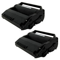 2 Pack Ricoh Aficio Sp 5210sr 5210sf 5210dn 5200s 5200dn Toner 406683 Sp5200ha