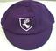 Daiglen School Boys Cap Size  Extra Large size 7 57 cm  Purple with Badge