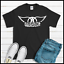 Aerosmith-T-Shirt-Rock-Band-Men-039-s-Sizes thumbnail 2