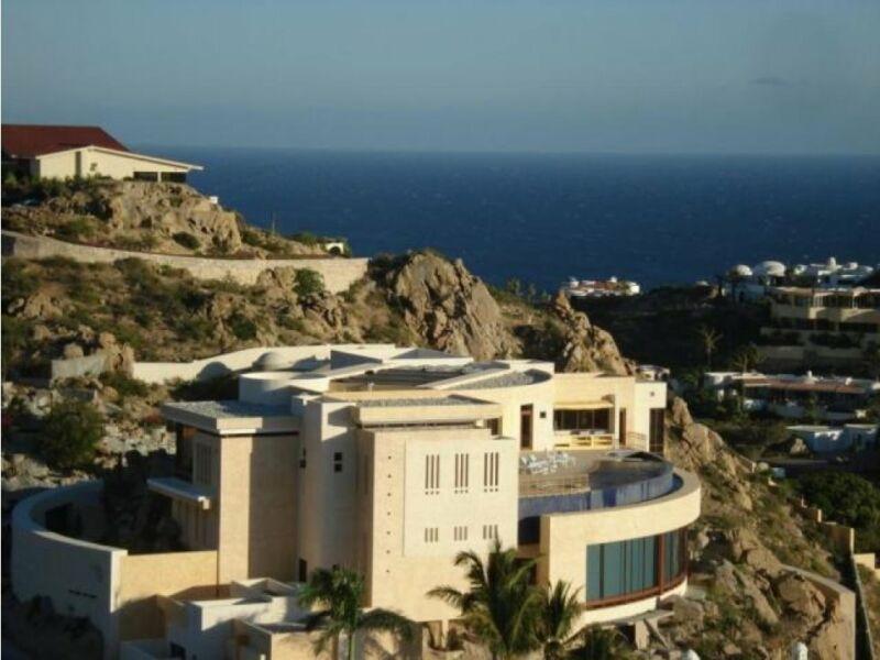 Casa Pancho Villa, El Pedregal Manzana 21, Lote 31, Cabo San Lucas