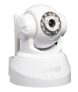 Denver ipc-330 IP Cam Caméra de surveillance sécurité intérieur ...