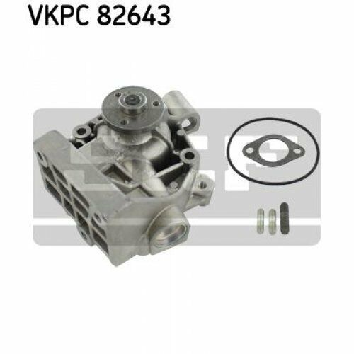 SKF Water Pump VKPC 82643