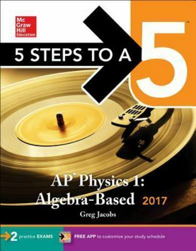 ap physics 1 algebra based 2017 free response answers