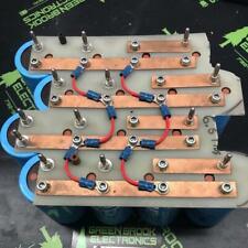 Pf1009 Dynalite 16 Capacitor Bank 1900uf 360vdc 10 50
