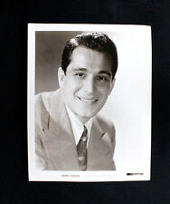 Original Vintage PERRY COMO Singer, Actor 8x10 B&W Still Wire Photo A072