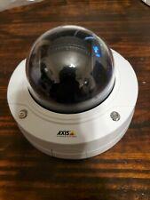 Axis P3224 V Mk Ii Network Ip Camera