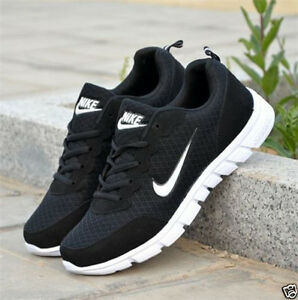FASHION-Men-Women-SHOES-LADIES-PUMPS-TRAINERS-LACE-UP-MESH-SPORTS-RUNNING-CASUAL