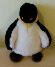 Peluche pinguino 20 cm pupazzo idea regalo polo nord ghiaccio plush soft toys