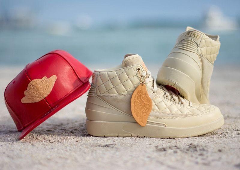 Air Jordan Just Don 2