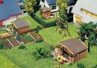 FALLER 232209 - 3 Gartenhäuser