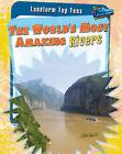 The World's Most Amazing Rivers by Michael Hurley, Anna Claybourne, Anita Ganeri (Hardback, 2009)