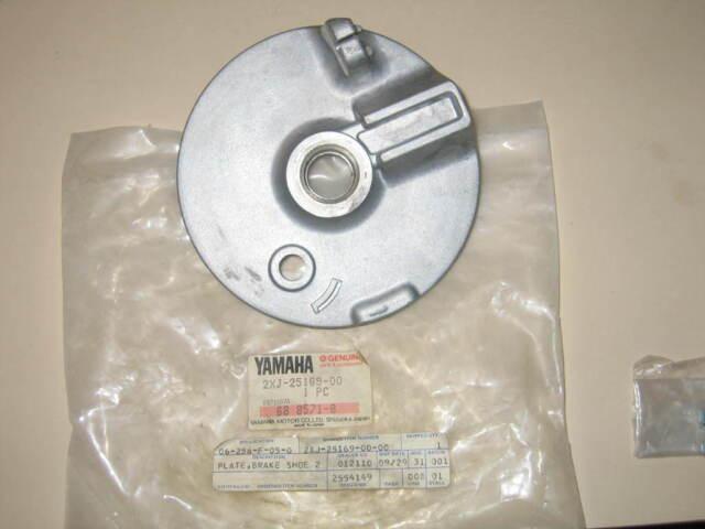 FRONT BRAKE SHOES YAMAHA YFS 200 Blaster 1988-2002 YFS200