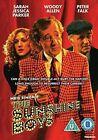 The Sunshine Boys DVD 5030697032157 Woody Allen Peter Falk Sarah Jessica .