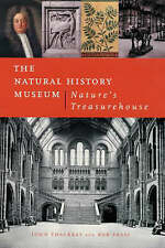 The Natural History Museum: Nature's Treasurehouse by Bob Press, John...