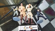 Star Wars Action Figure Lot (GET THE AWESOME STAR WARS FOR UN PRECIO!!)