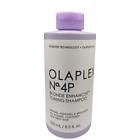 Olaplex No 4p Blond Enhancer Toning Shampoo 8.5 fl oz