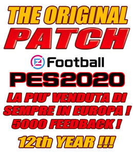 ORIGINAL-PATCH-PES-2020-PS4-OPTION-FILE-BESTSELLER-BUNDESLIGA-SERIE-B-V4