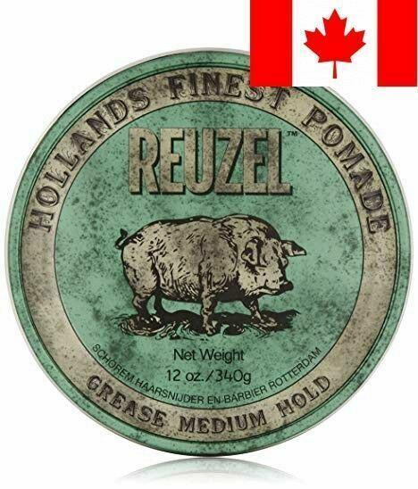REUZEL INC Green Pomade 12 oz