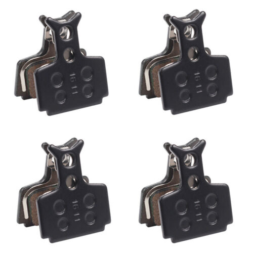 Silent Brake pads 4 pairs Disc For formula R1 R1R RO RX T1 Spare Useful