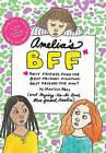 Amelia's BFF by Marissa Moss (Hardback, 2011)