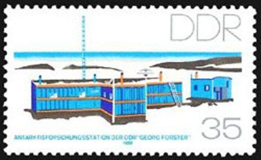 Briefmarken DDR postfrisch MiNr. 3160