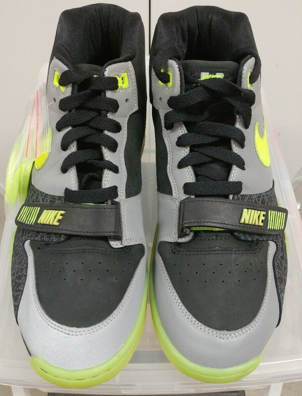 DS Nike Air Trainer 1 Premium Comfortable Casual wild
